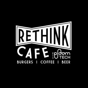 RETHINK CAFE 福岡天神