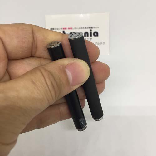 NoirSoleil3とDEMOSバッテリーの比較2